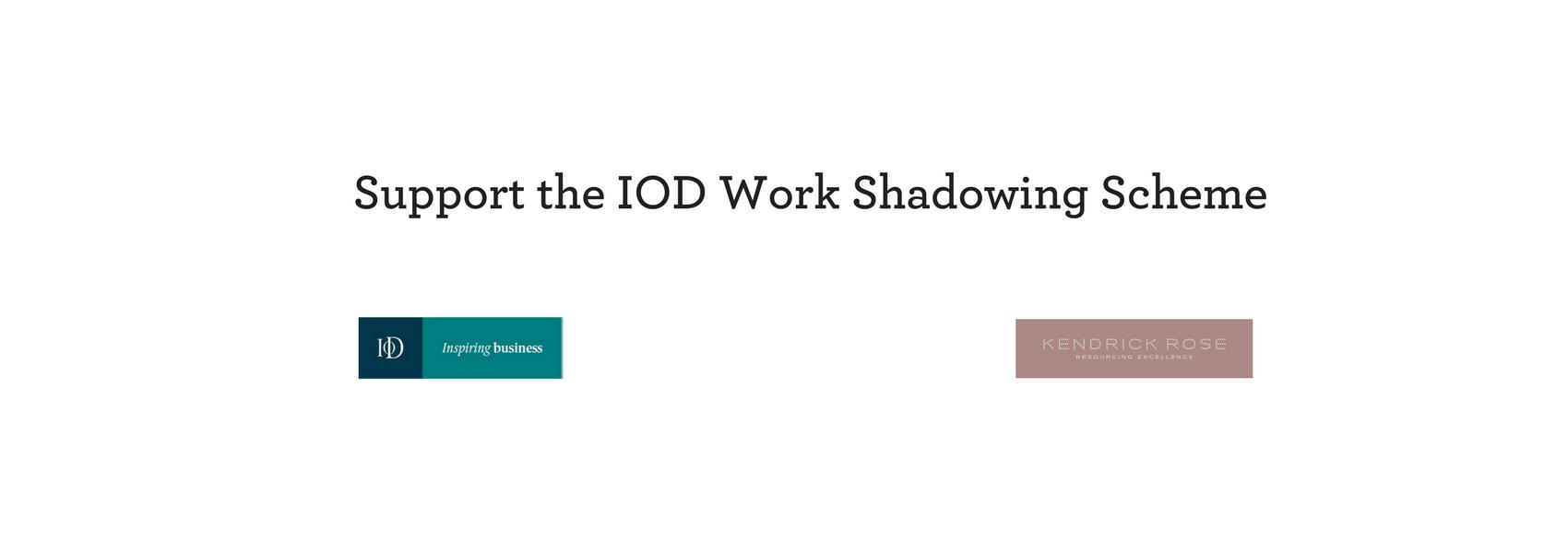 work shadowing