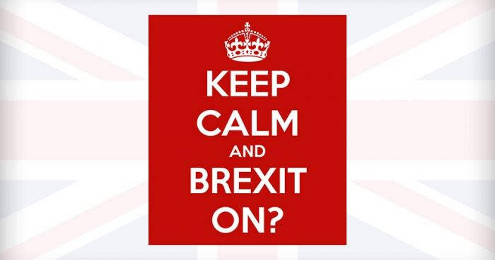 Police After Brexit Keep Calm Carry On Showcase Image 1 P 2165