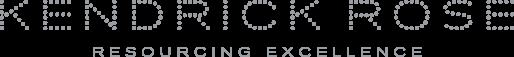 Kendrick Rose logo