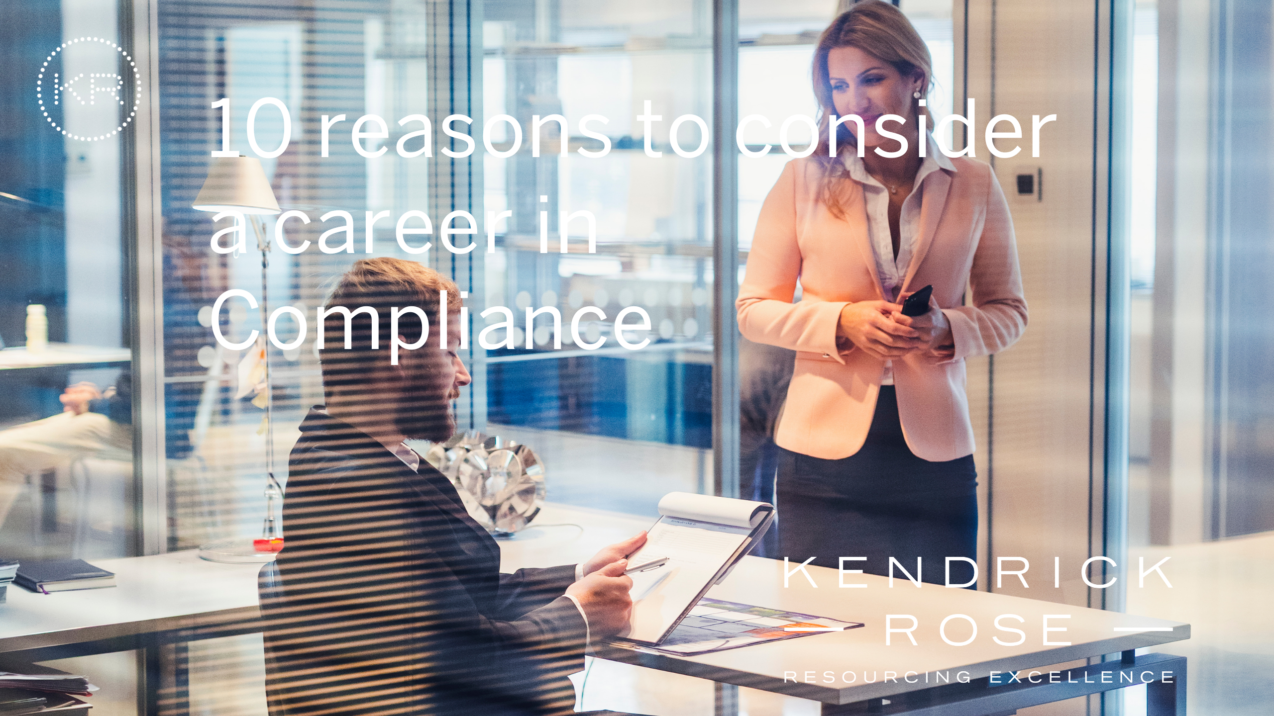 10 Reasons To Consider A Career In Compliance 2