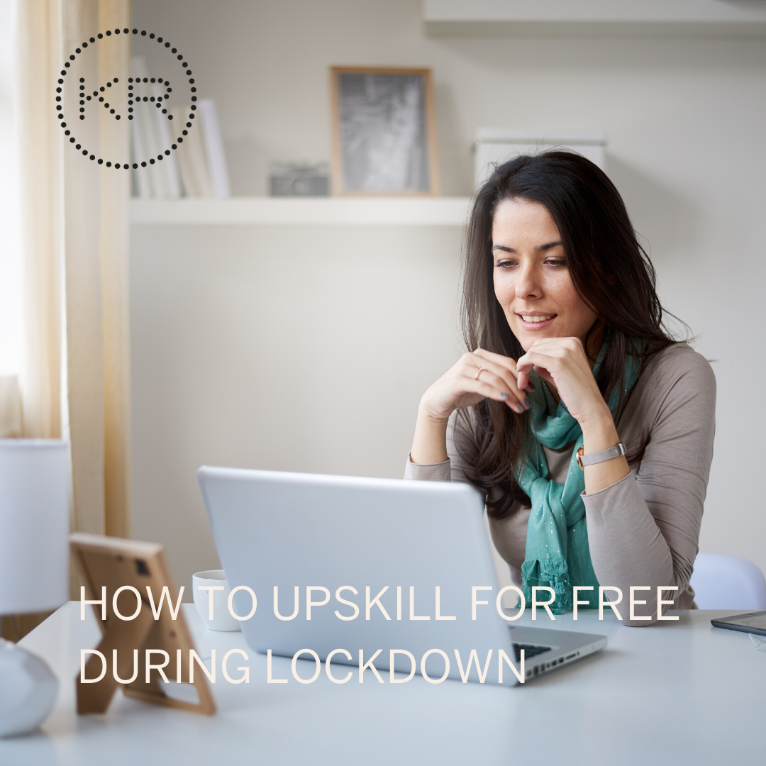 How To Upskill For Free 2