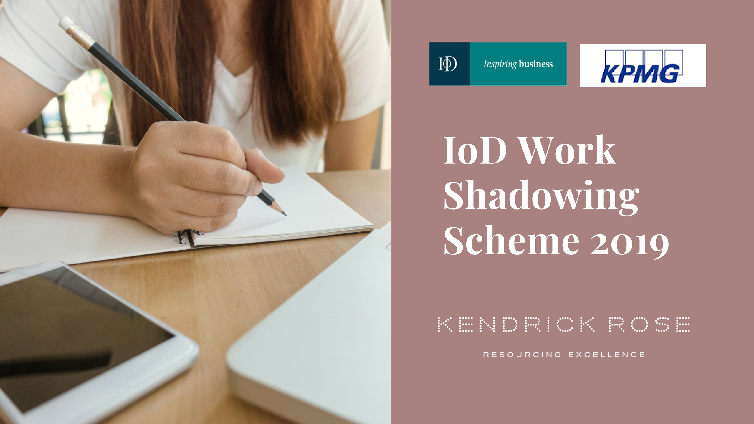 Iod Work Shadowing Scheme 2019 1