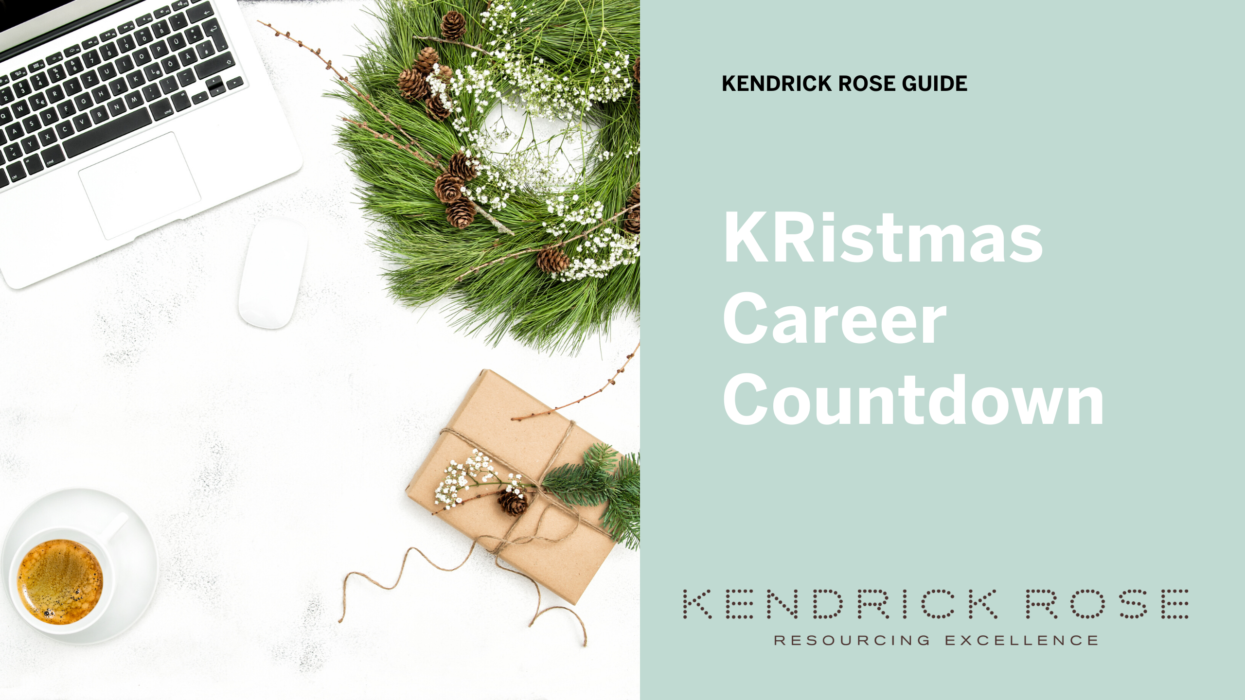 Kristmas Career Countdown