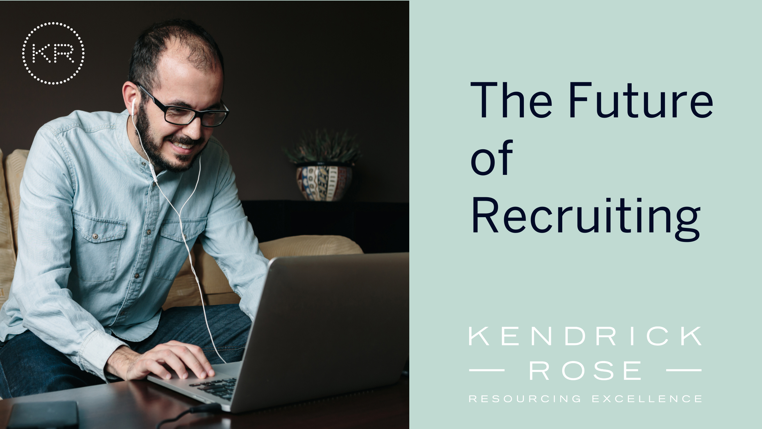 The Future Of Recruiting 1