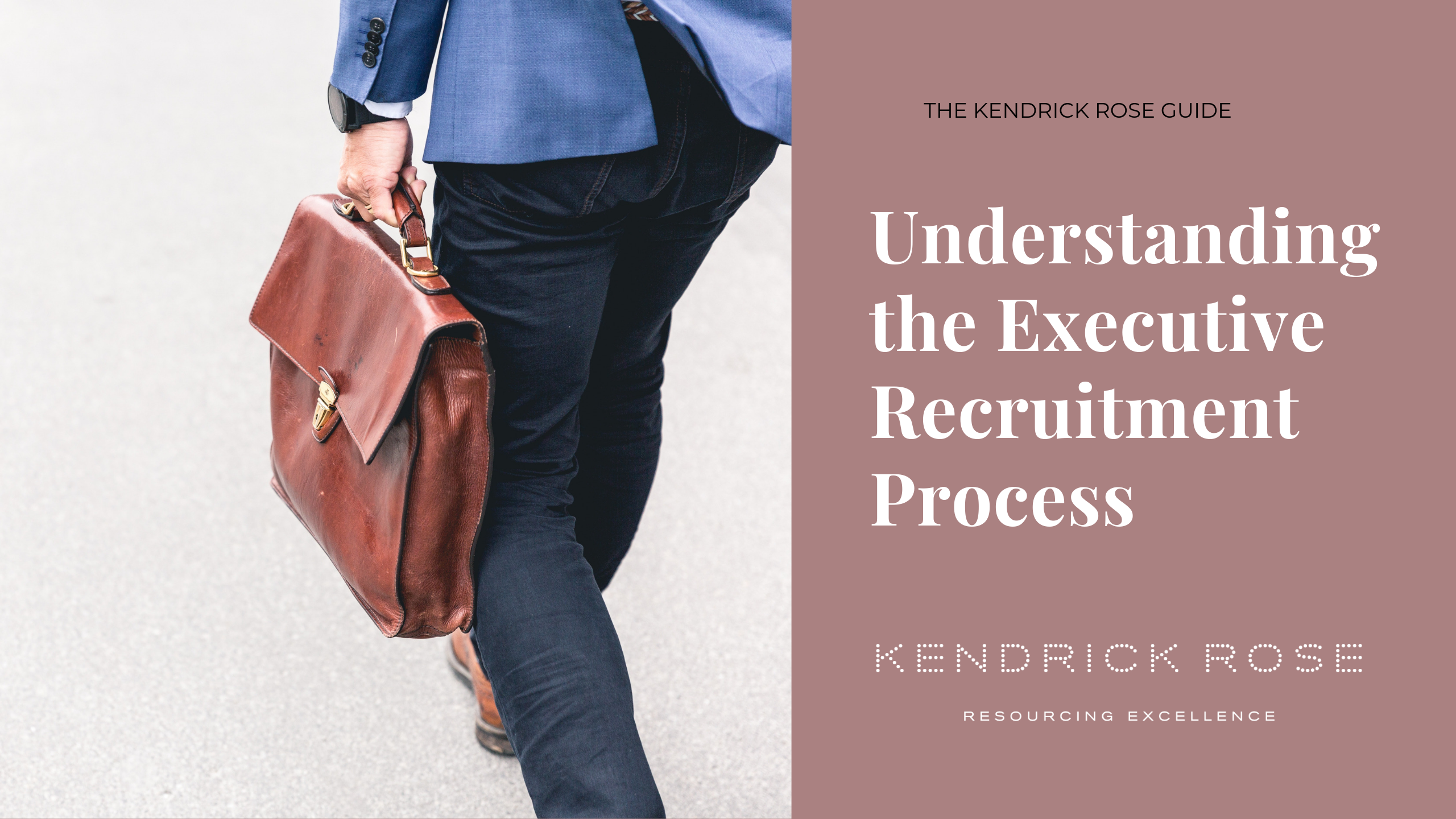 Understanding Exec Recruitment Process Blog Pic