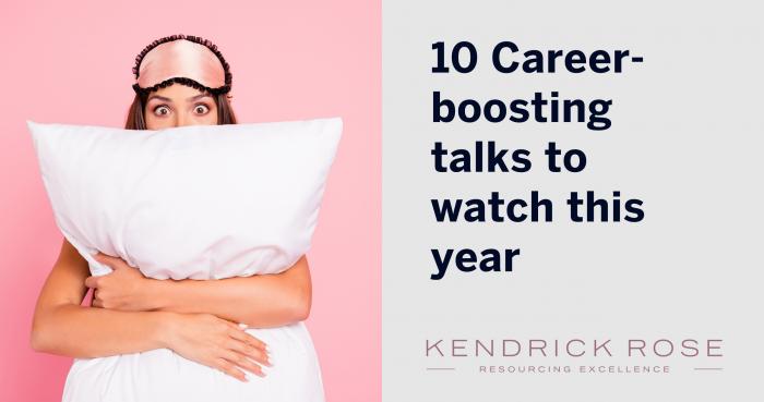 10 Career Boosting Videos Feb 20