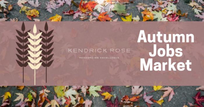 Autumn Jobs Market 1