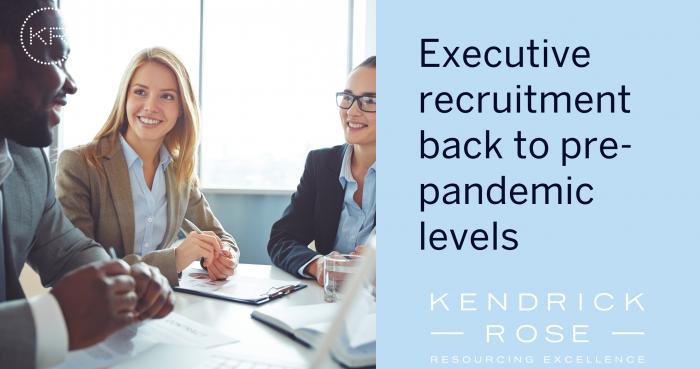 Exec Recruitment Rebound 2
