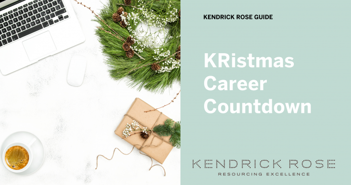 Kristmas Career Countdown