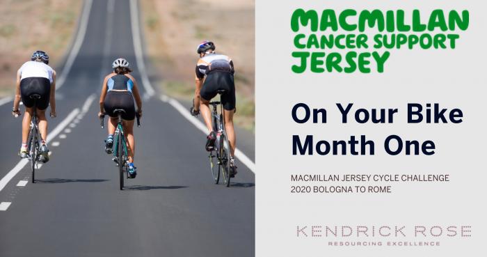 On Your Bike Jan 2020