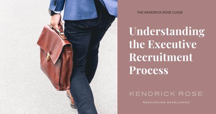 Understanding Exec Recruitment Process Blog Pic