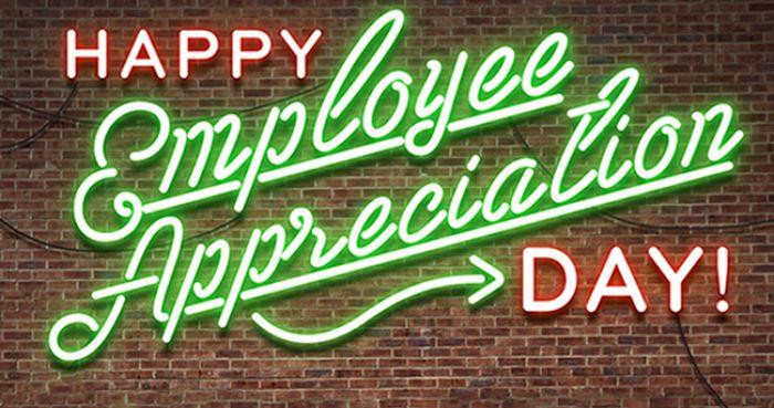 Happy Employee Appreciation Day 650