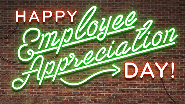 Happy Employee Appreciation Day 650