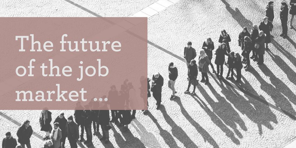 Job Market Blog